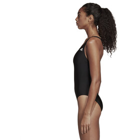 adidas Fitness Solid Swimsuit Damer, black